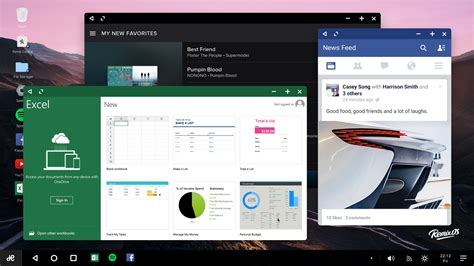 android os for pc remix os per pc con marshmallow androidworld