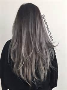 grey color hair dye best 25 grey brown hair ideas on ash grey