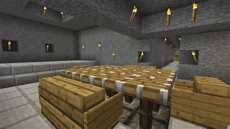 Table Minecraft by Minecraft Table By Dakwater On Deviantart