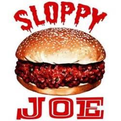 Image result for sloppy joes clip art
