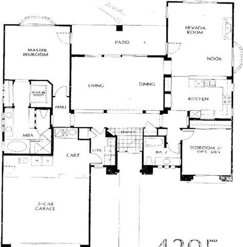 sun city summerlin floor plans sun city summerlin floor plans marquis