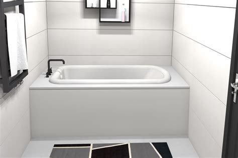 built in bathtubs clarisse watergame company