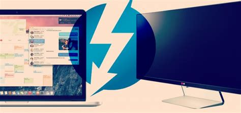 monitors with thunderbolt best monitors for retina macbook pro with thunderbolt