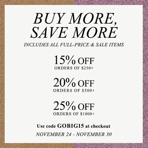 Shopbop Is A Sale by Shopbop Sale Buy More Save More With Our Best Denver