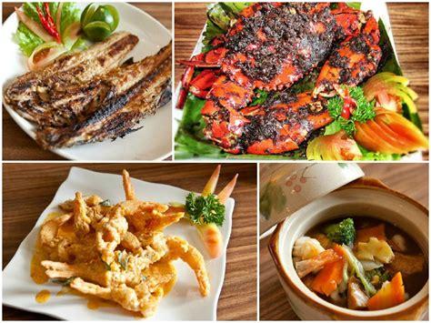 Tempat Makan Food Tray 10 captain food collage tripcanvas indonesia