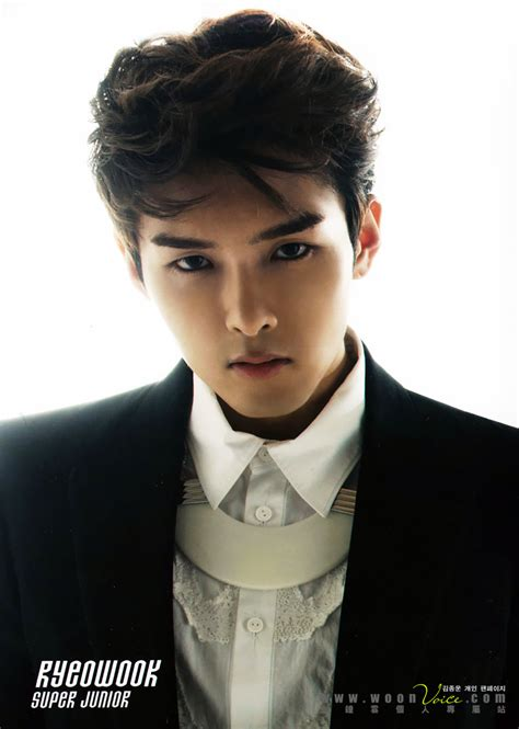 Ryeowook Official Photo Card 121025 pic lotte official merchandise cards with junior sparkyuindonesia