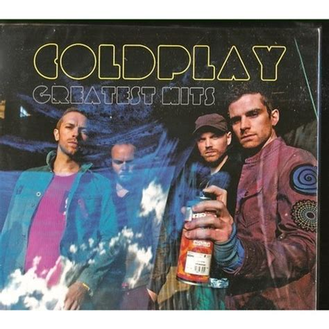 coldplay hits greatest hits by coldplay cd x 2 with rockinronnie ref
