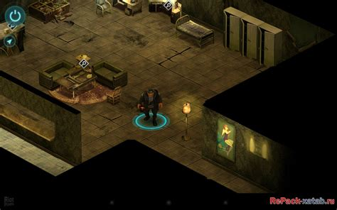 скачать shadowrun returns deluxe editon repack от xatab