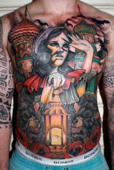 full upper body tattoo designs matty d mooney full upper body tattoo design for men real