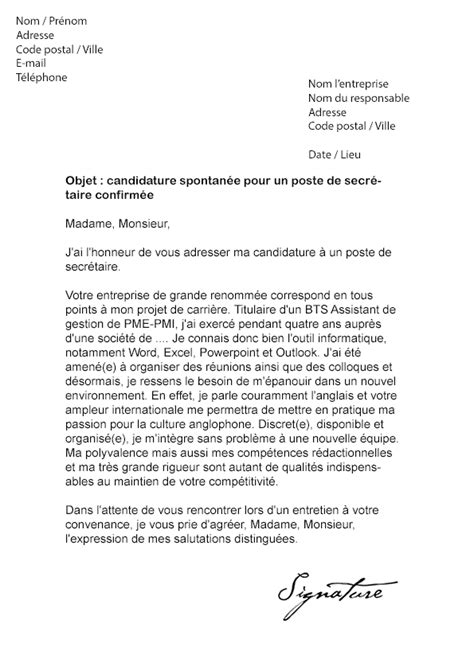 Lettre De Motivation De Licence Pro Lettre De Motivation Licence Pro