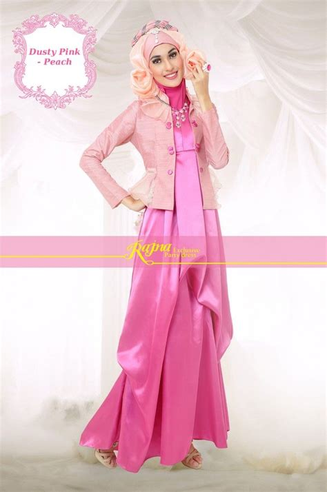Clarisa Songket Dress Gamis Resleting Depan 27 best gamis pesta modern images on styles dress muslimah and elastic satin