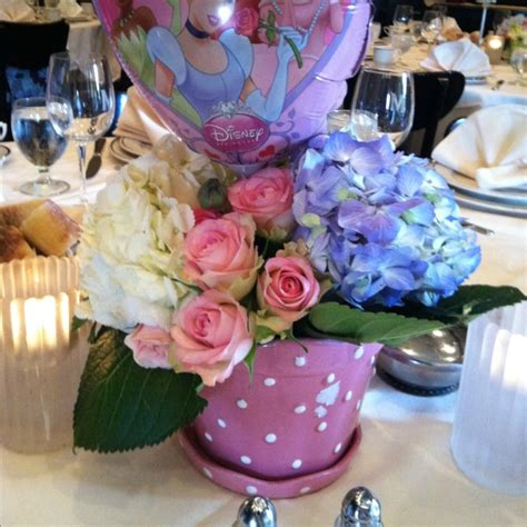 princess wedding centerpieces 1000 images about disney inspired bridal showers on