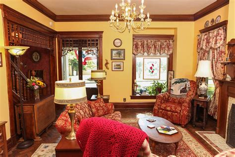 victorian bed and breakfast country victorian photo gallery a middlebury indiana