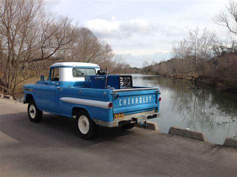 jams trucks 1959 napco chevy