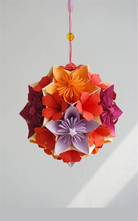 Origami Flowers For Wedding - 1035 best images about origami on