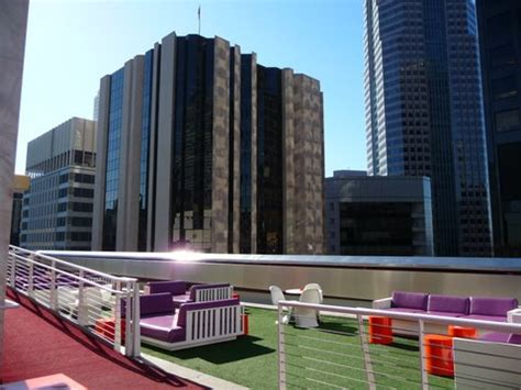 standard roof top bar the standard hotel rooftop bar in downtown los angeles