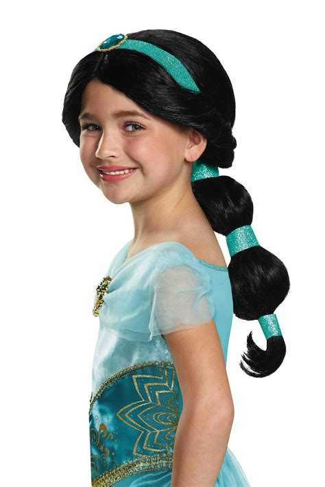 Costume Wig child princess costume wig 65377 911 costume911