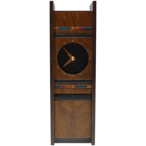 robert table l robert mckeown table clock for sale at 1stdibs