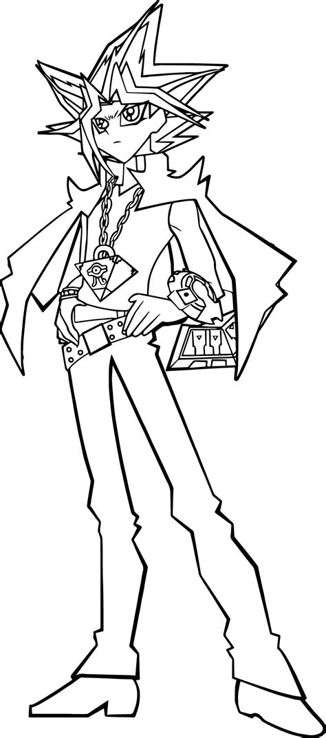 yu gi oh coloring pages gorgeous coloring pages yugioh coloring pages coloring