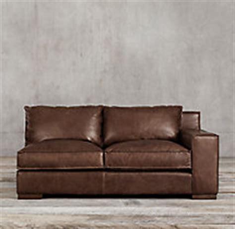 capri leather sofa preconfigured capri leather corner sectional