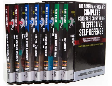 concealed carry bible a complete self defense guide a to z books the armed american s complete concealed carry guide to
