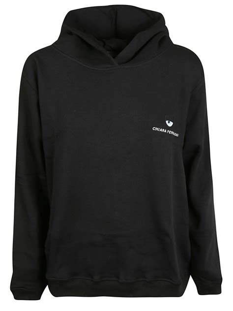 chiara ferragni hoodie italist best price in the market for chiara ferragni