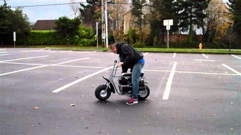 doodle bug mini bike plans my custom baja doodle bug mini bike 212 cc predator