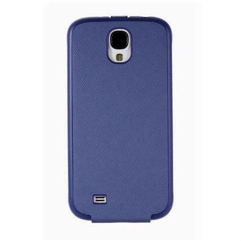 Flip Cover Flipcover Samsung Galaxy S4 Anymode Original anymode samsung galaxy s4 flip blue reviews mobilezap australia