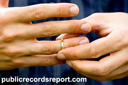 Marriage And Divorce Records Divorce Records Provided By Publicrecordsreport Publicrecordsreport