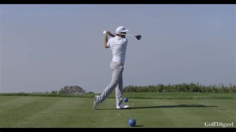 dustin johnson swing sequence watch classic swing sequences swing analysis dustin