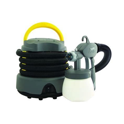 home depot paint sprayer earlex spray station 3500 hvlp paint sprayer 0hv3500us