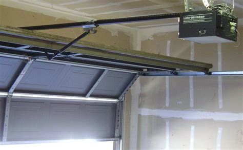 The Electric Garage by Garage Door Opener