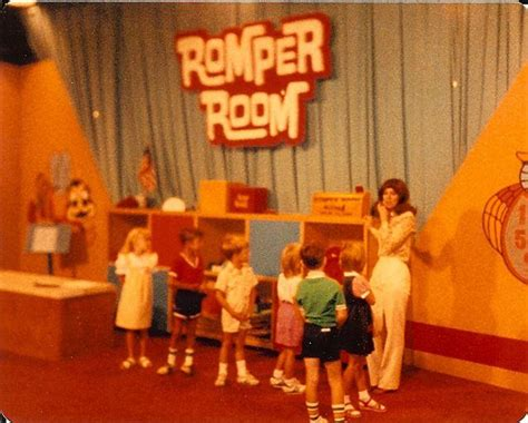 romper room quot romper bomper stomper boo tell me tell me tell me do magic mirror tell me today