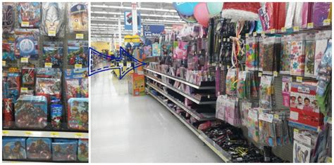 party themes walmart how to throw a children s birthday party without stress