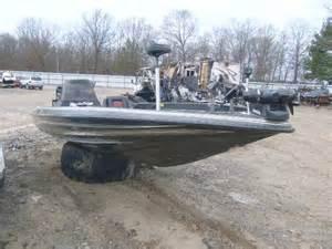 boat parts little rock ar auto auction ended on vin mbvc5743c696 1996 cajun boats