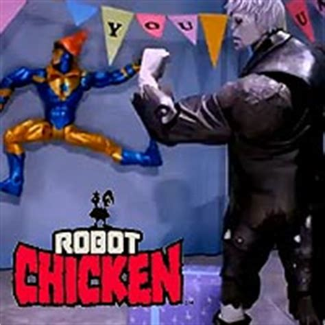 robot chicken dc comics special tv 2012 filmaffinity boosterrific media other than comic books