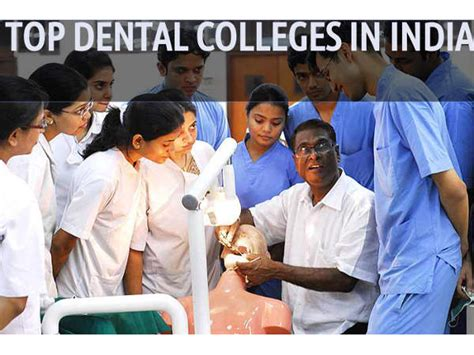 Top 50 Mba Colleges In Usa 2015 by Top 15 Dental Colleges In India 2015 Careerindia