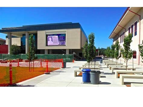 Cupertino School Calendar Cupertino School Makes U S News Rankings 2016 Best High