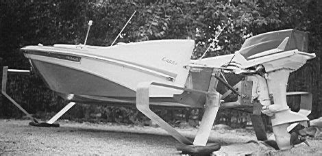 hydrofoil rc boat plans 50s 60s bolt on hydrofoil kit ever see one hydrofoil