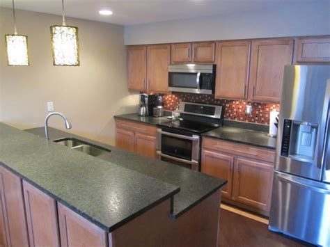 Where To Start When Remodeling A Kitchen by Galley Kitchen Remodel Before After Pictures Future