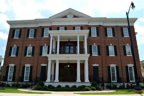 alabama frat houses university of ala acts after white sororities reject