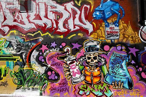 Great Graffiti Artists Graffiti Hosier Melbourne Norm Allchin Photography