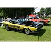 Mopar Shines At The Concours D'Elegance Of America