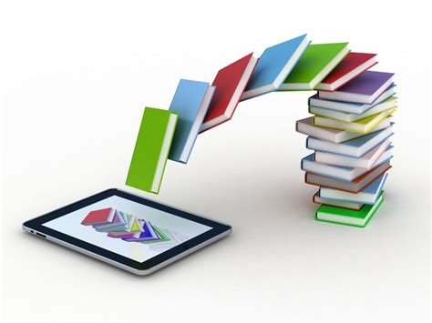 electronic picture books e resources collection