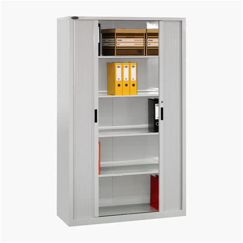 Tambour Doors For Kitchen Cabinets Steelco Tambour Door Cabinet J K