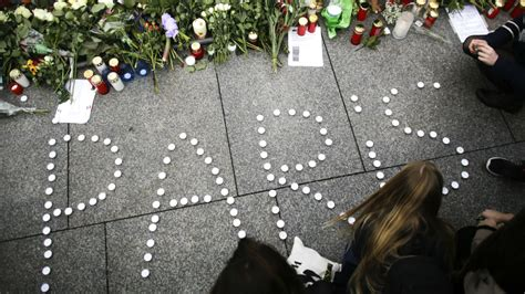 imagenes fuertes atentado en paris the paris attacks killed people of many nations quartz