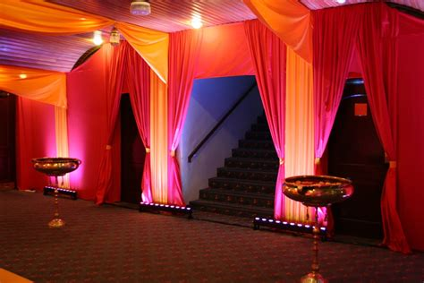 event drape draping mistique events