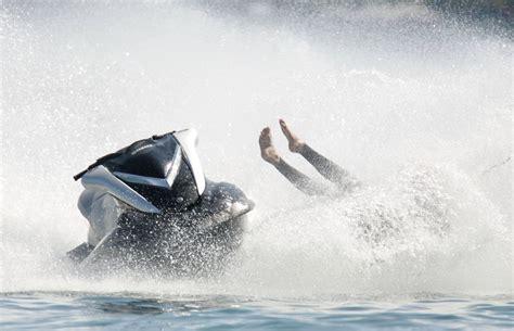 jet ski crashes into boat jet ski accident leaves teenagers injured auger site