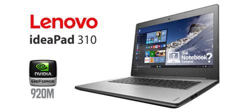 Lenovo 920m Notebook Lenovo Ideapad 310 Intel I5 8 Gb 920m