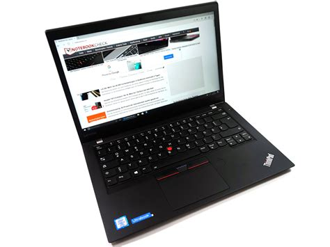 Laptop Lenovo Thinkpad I7 lenovo thinkpad t470s i7 wqhd laptop review notebookcheck net reviews